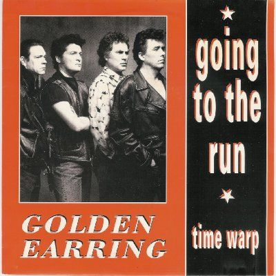 Going To The Run Golden Earring