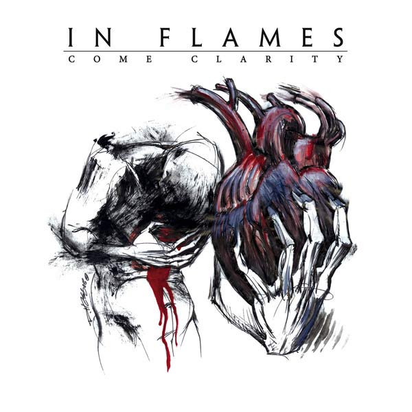 Come Clarity In Flames