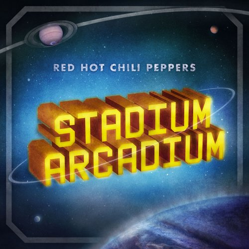 Stadium Arcadium Red Hot Chili Peppers