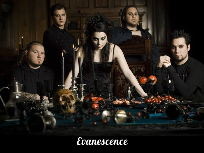 Missing (Not For Your Ears) Evanescence
