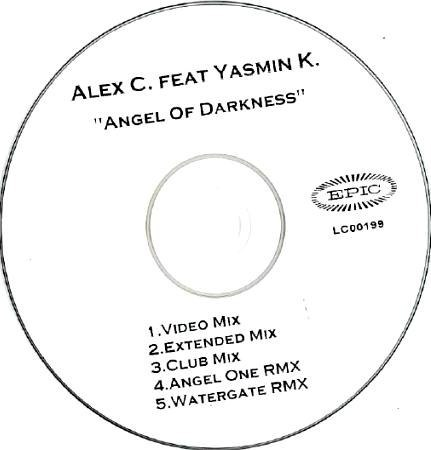 Angel of Darkness Alex C. feat. Yasmin K.