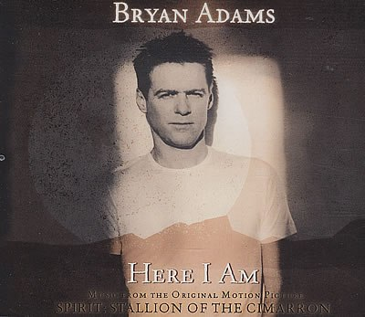 Here I Am Bryan adams