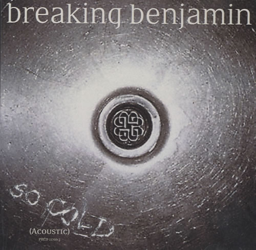 So Cold (Acoustic) Breaking Benjamin