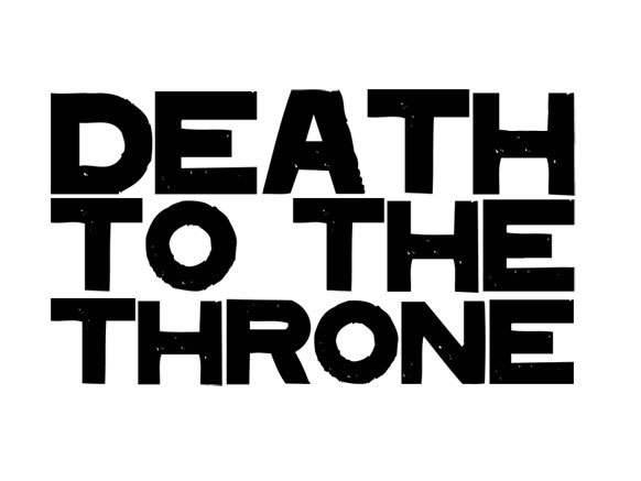Twilight Galaxy (Death to the Throne Remix) Metric (