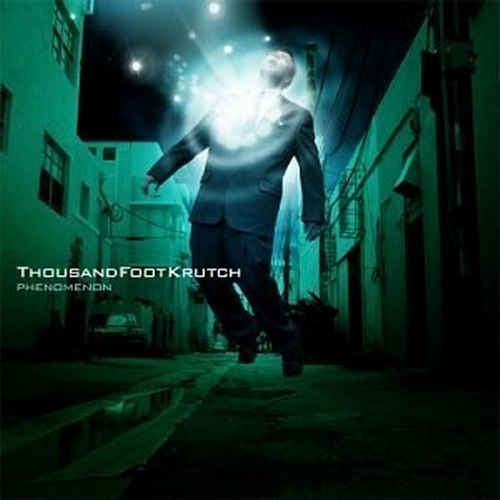 Phenomenon Thousand Foot Krutch
