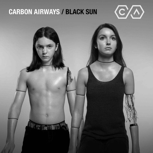 Black Sun Carbon Airways