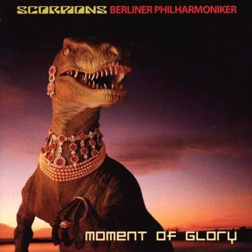Moment Of Glory Scorpions