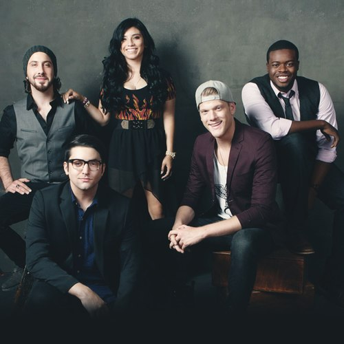 Carol of the bells Pentatonix