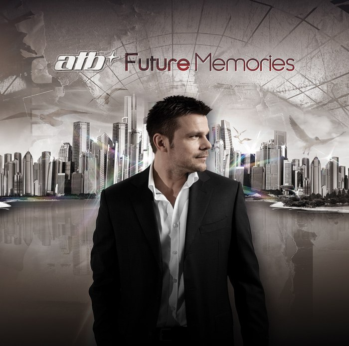 ATB feat. Aruna - My Saving Grace ATB Future memories