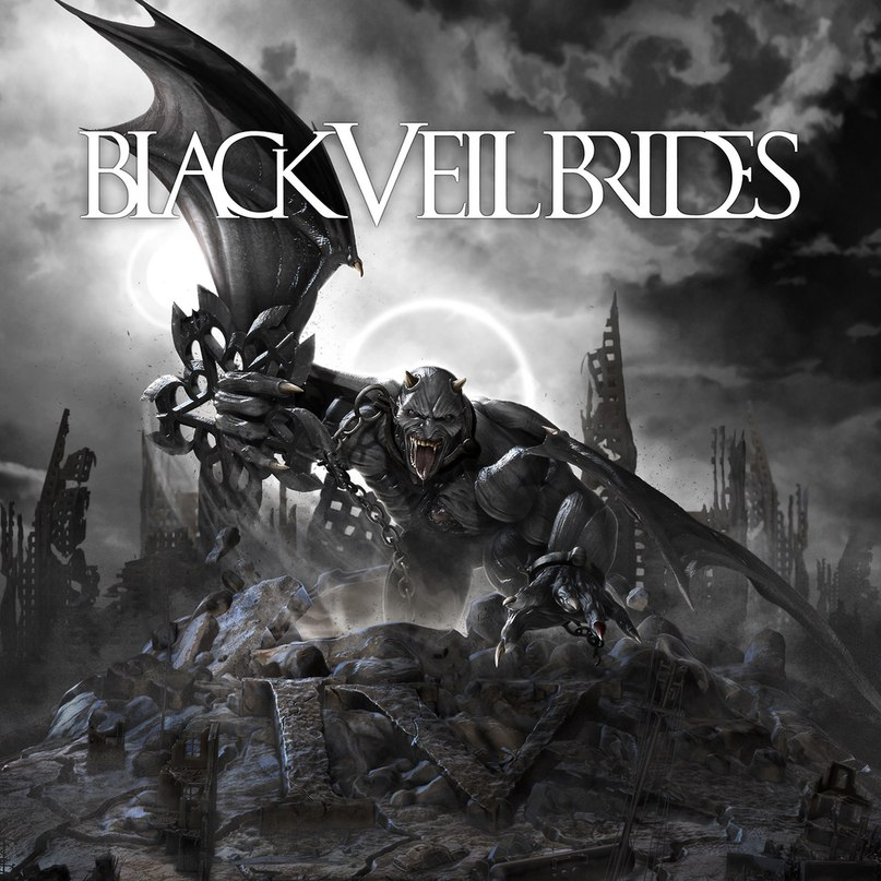 Faithless Black Veil Brides