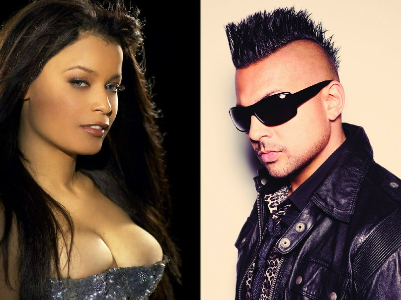 Breathe Sean Paul ft. Blu Cantrell