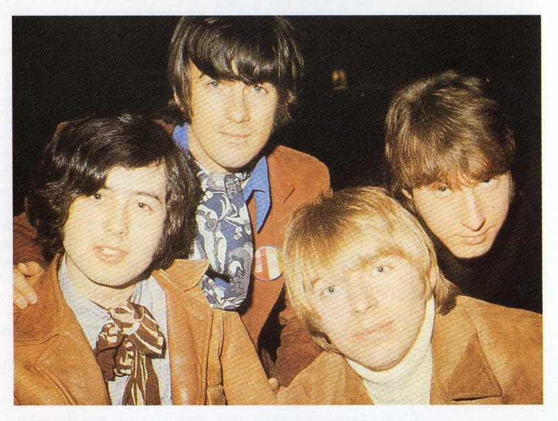 Ten Little Indians The Yardbirds