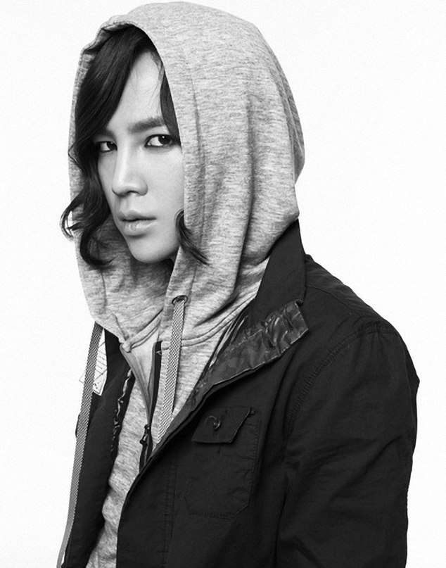 Without Words (OST A.N.Jell:Ты Прекрасен!) Jang Shin Suk