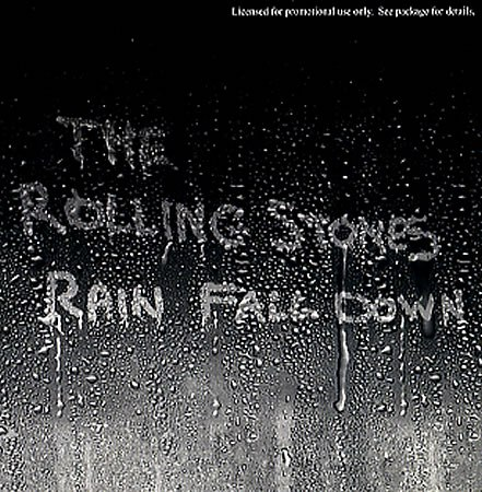 Rain Fall Down Ashley Beedle (The Rolling Stones)