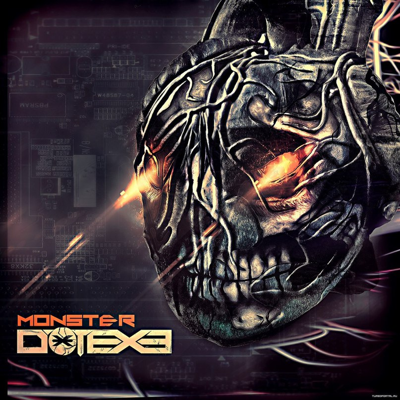 Monster DotEXE