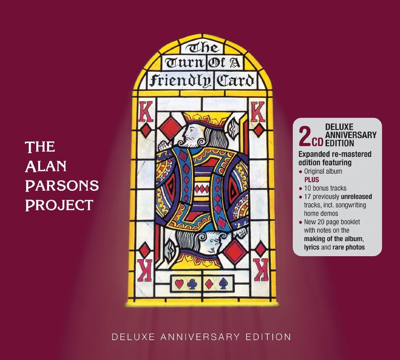 Sirius & Eye In The Sky The Alan Parsons Project