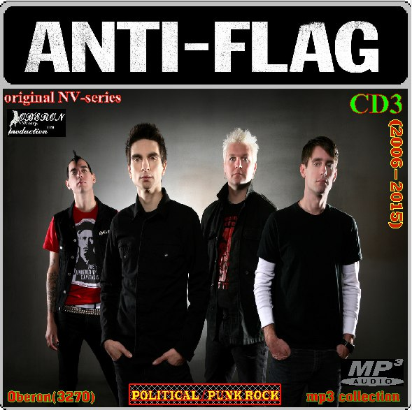Indie Sux, Hardline Sux, Emo Sux, You Suck Anti-Flag