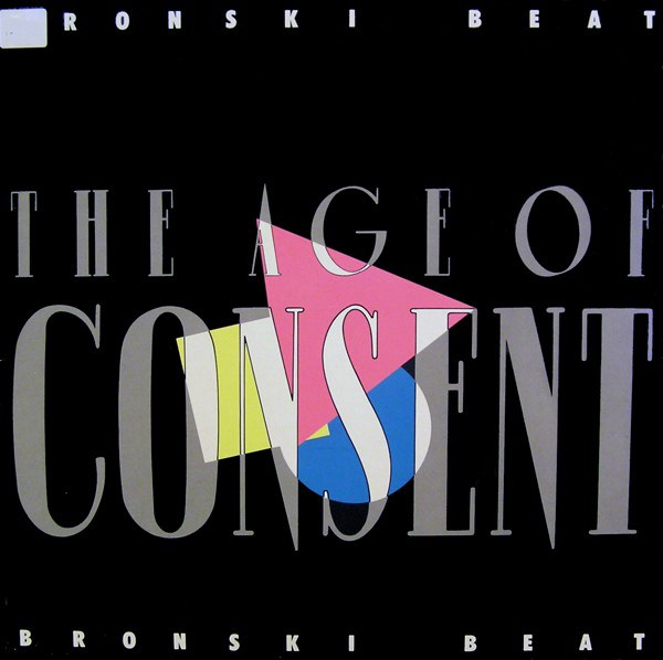 Smalltown boy (Acoustic Radio Edit) Bronski beat