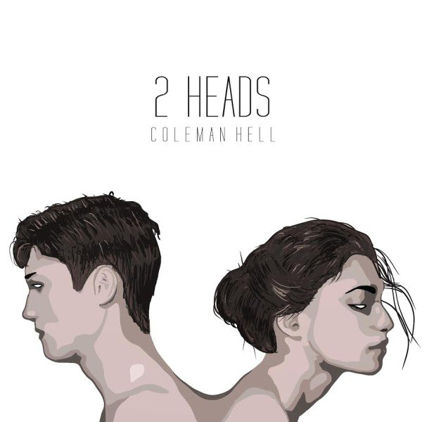 2 Heads Coleman Hell