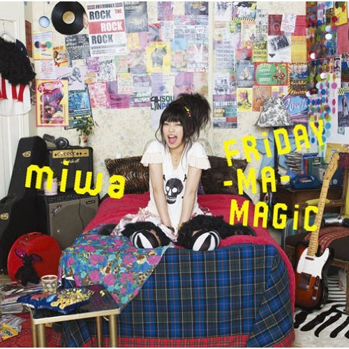 Change (rus cover) Miwa
