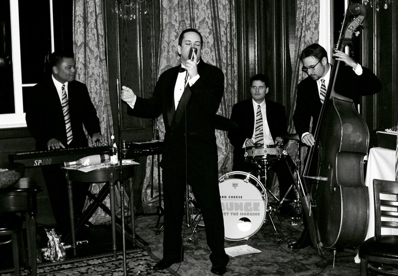 closer (nine inch nails cover) Richard Cheese