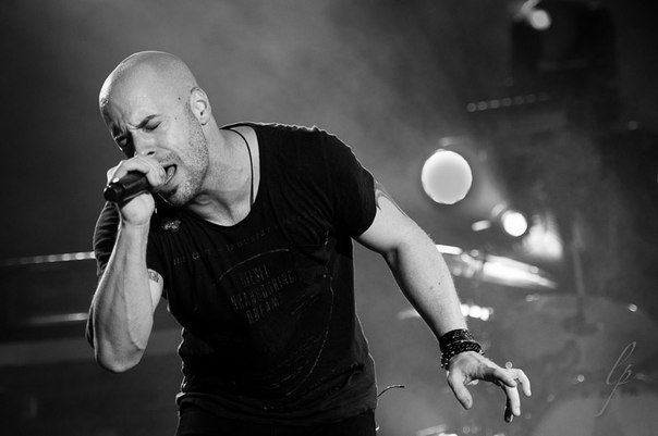 September Chris Daughtry(Крис Дотри)