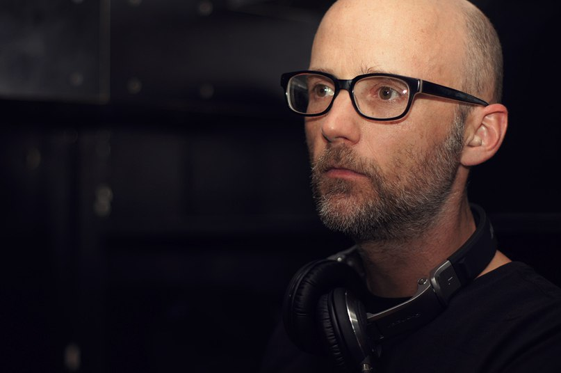 Extreme Ways Moby