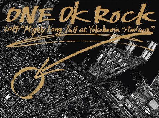C.h.a.o.s.m.y.t.h. ONE OK ROCK