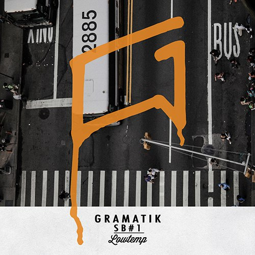 Hit That Jive (Original Mix) Gramatik