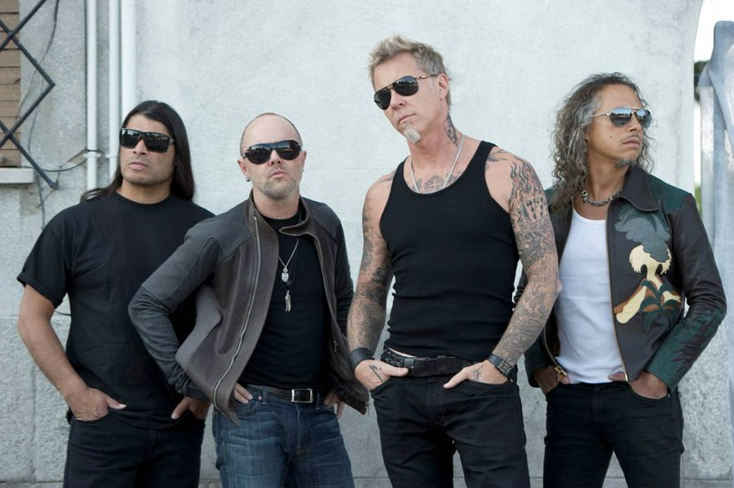The Unforgiven I Metallica