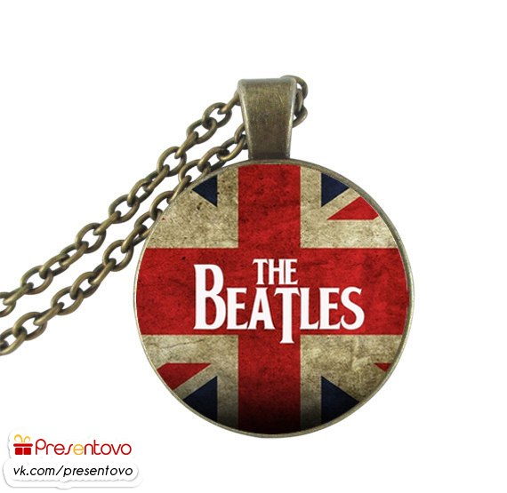 Yesterday - минус The Beatles