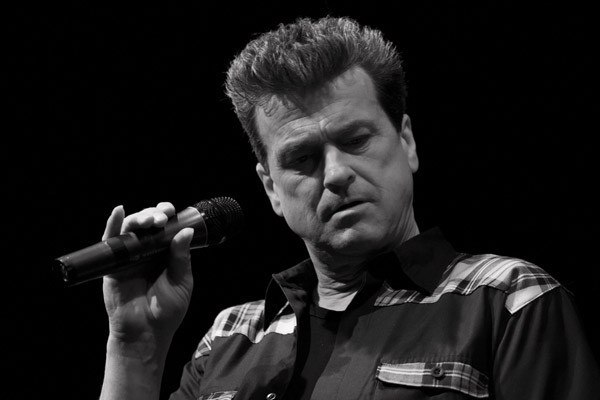 Love Is Just A Breath Away Les Mckeown