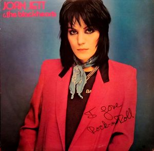 I Love Rock N Roll Joan Jett