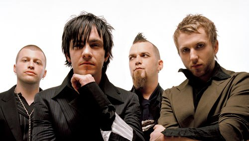 Lost In You Three Days Grace