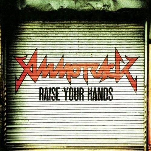 Raise Your Hands Ammotrack