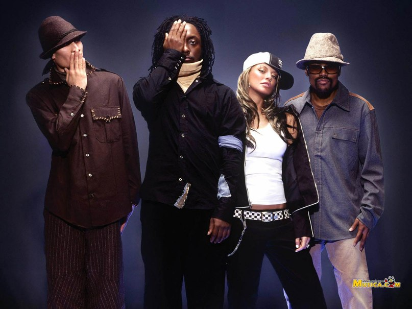 I Gotta Feeling The Black Eyed Peas