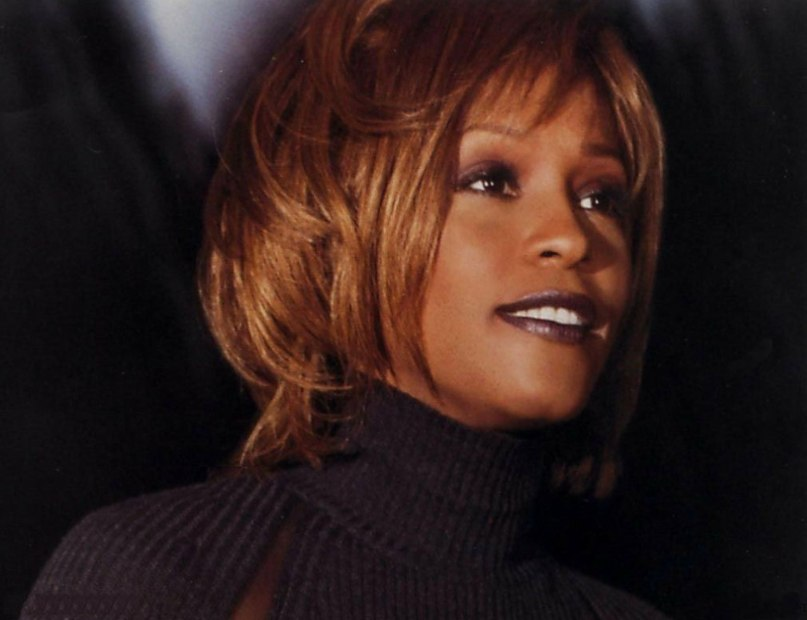 When You Believe (Feat. Mariah Carey) Whitney Houston