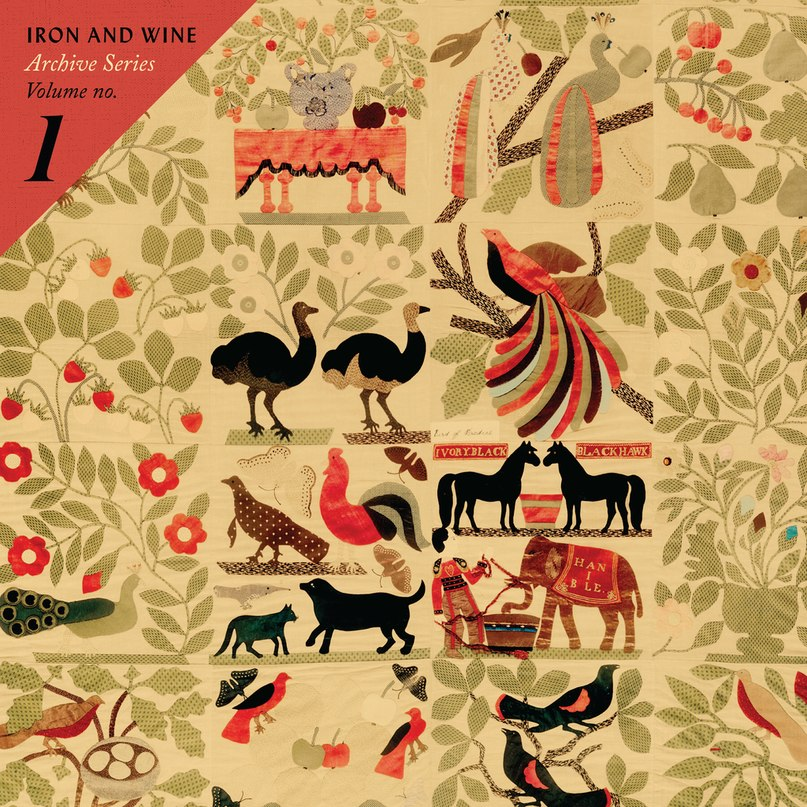 Boy With a Coin (Album) Iron And Wine