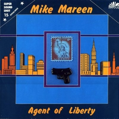 Agent Of Liberty Mike Mareen