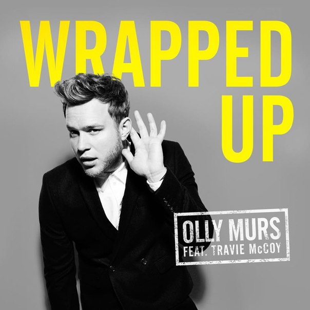 Wrapped Up (CDQ) Olly Murs Ft. Travie McCoy