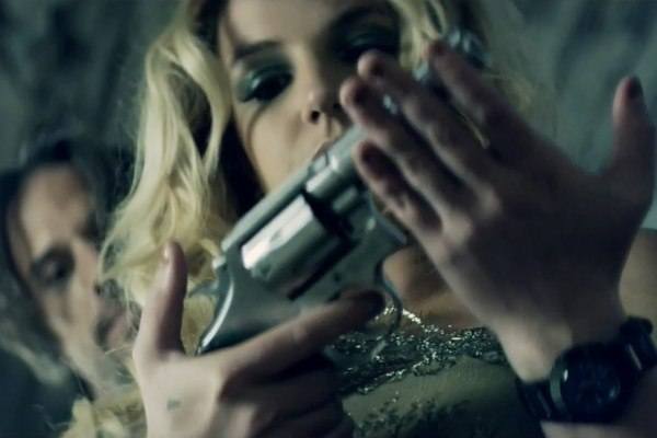 Criminal Britney Spears