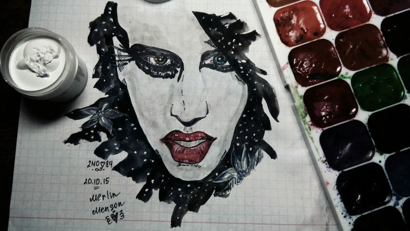 The Beautiful People Marilyn Manson