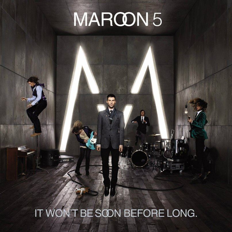 Wake Up Call (Acoustic) Maroon 5