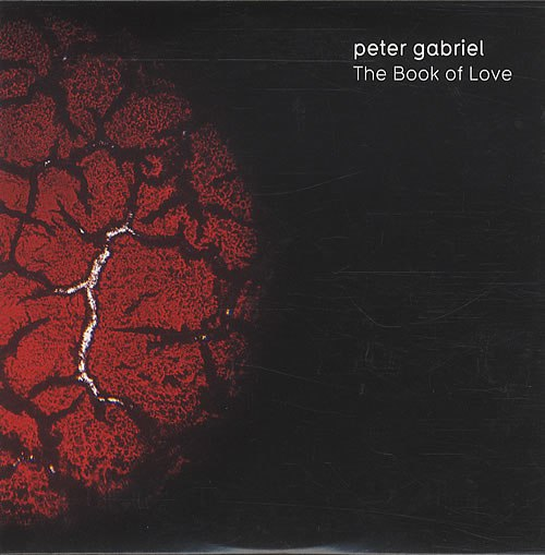 The Book of Love Peter Gabriel