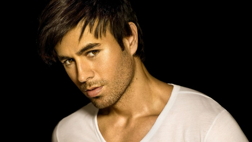 Heart Attack Enrique Iglesias