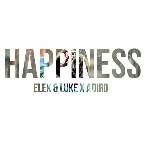 Happiness (Original Mix) Blank & Jones With Cathy Battistessa