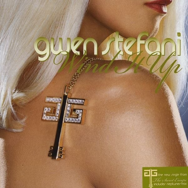 Wind it up Gwen Stefani
