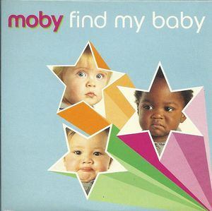 Find My Baby Moby