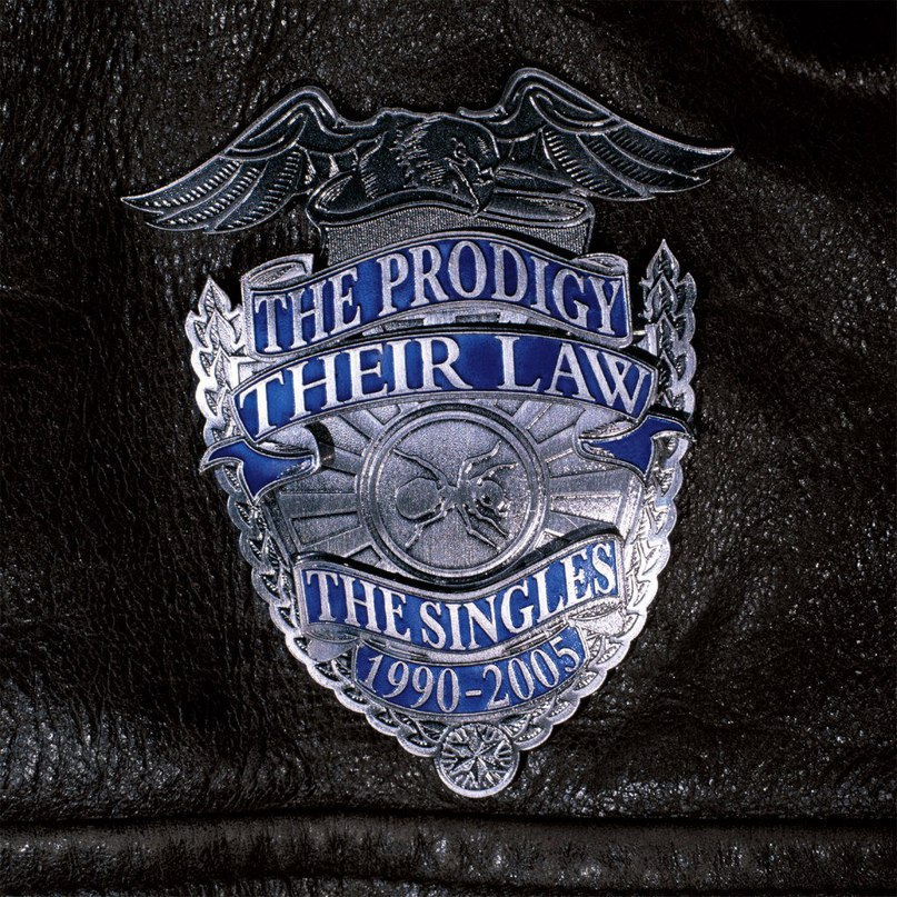 Their Law The Prodigy