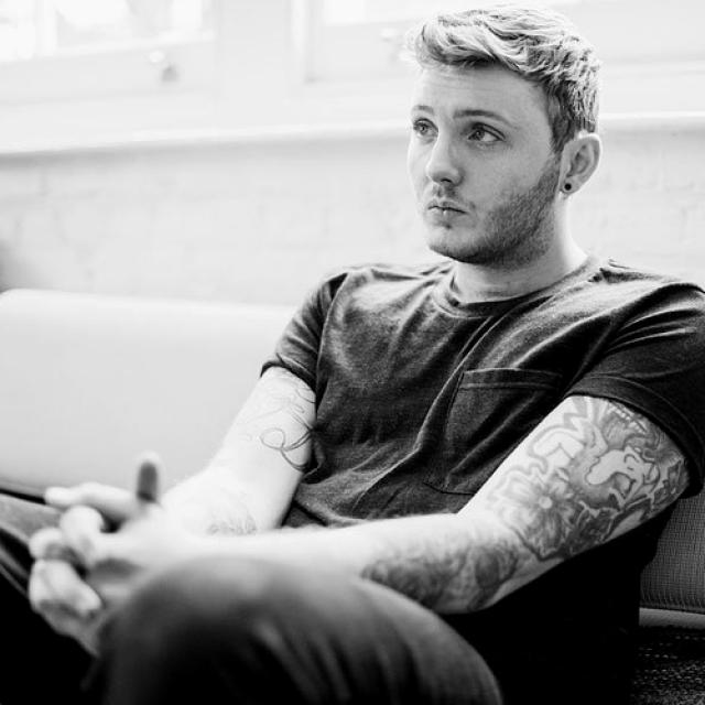 Young (Tulisa Cover) James Arthur